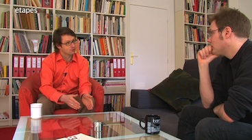 Jean François Porchez video interviews
