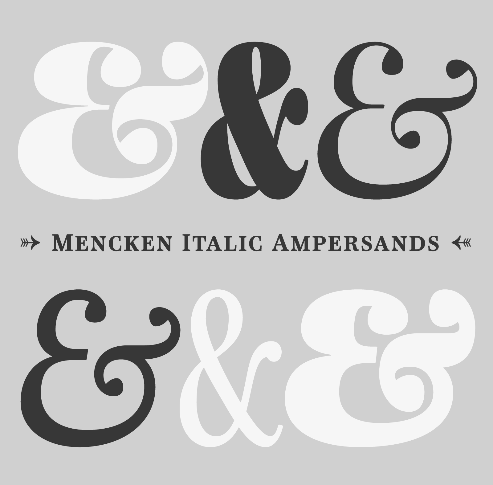Ambroise, designed by Jean Francois Porchez for Typofonderie