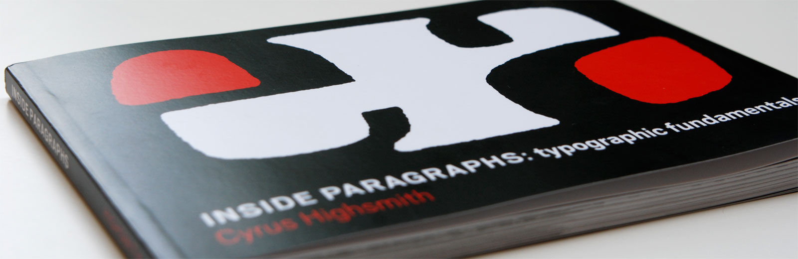 Inside Paragraphs cover