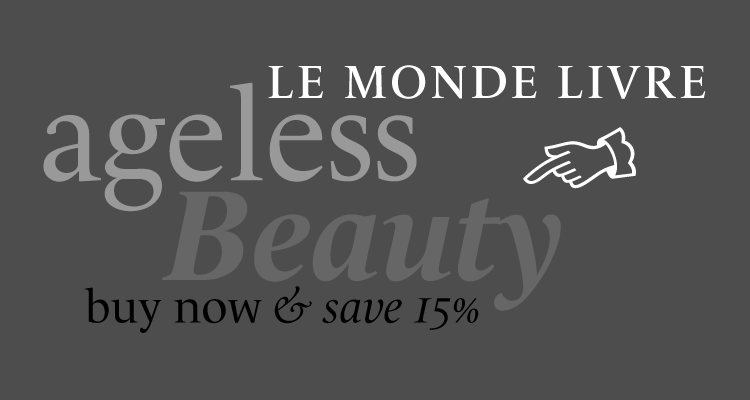 Buy Le Monde Livre using coupon code 15_LML