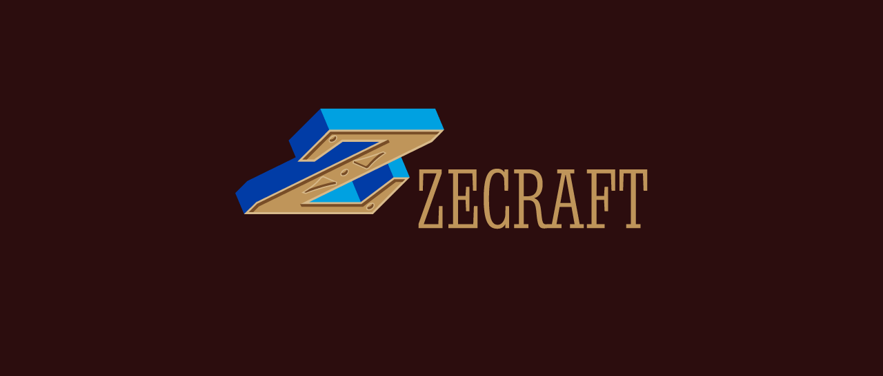 ZeCraft website