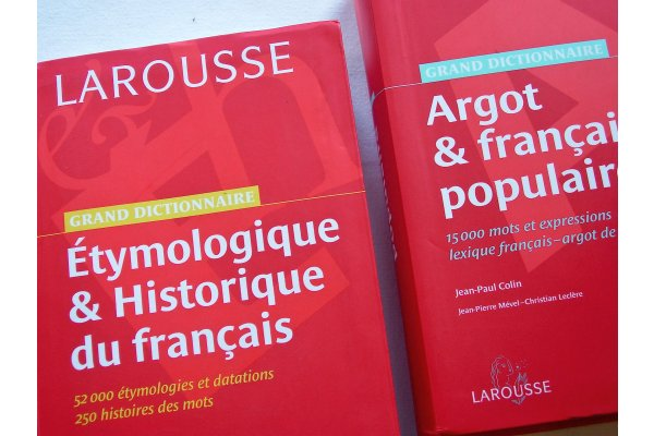 Larousse, Grand dictionnaire