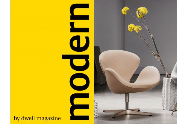 Cover version of Modern by Dwell Magazine
